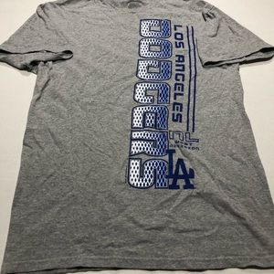 Los Angeles Dodgers MLB Mens Shirt Med